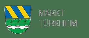 Wappen Markt Türkheim